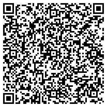 QR-код с контактной информацией организации Частное предприятие МЕТ-EVEREST