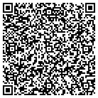 QR-код с контактной информацией организации Товариство з обмеженою відповідальністю Гефест