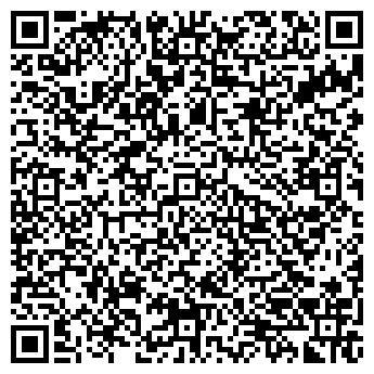 QR-код с контактной информацией организации СТО ЭВРИКА