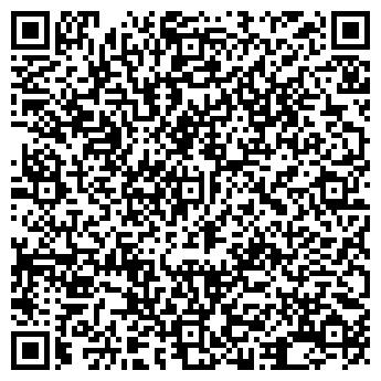 QR-код с контактной информацией организации ЧП «КВАРТ»