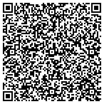 """QR-код с контактной информацией организации ООО """"Омега-мотор сервис"""""""