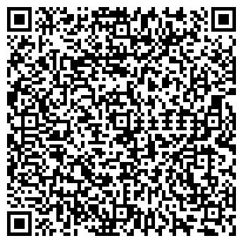 QR-код с контактной информацией организации Кованый мир