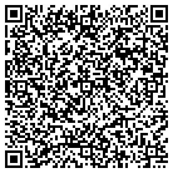 QR-код с контактной информацией организации РИГА импекс