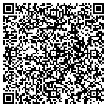 QR-код с контактной информацией организации Видзев