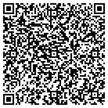 QR-код с контактной информацией организации ТОВ ІТЦ Гартекс