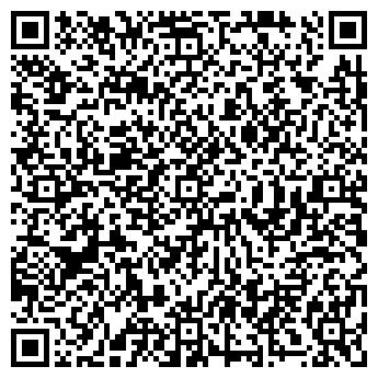 QR-код с контактной информацией организации ООО «ТД ВК Альянс»
