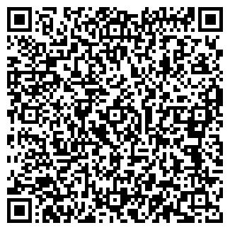QR-код с контактной информацией организации ЧП «Попов»