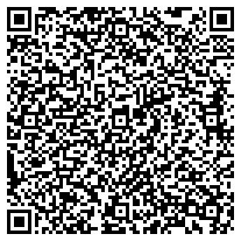 QR-код с контактной информацией организации ФОП Лыжов А. В.
