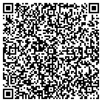 QR-код с контактной информацией организации Частное предприятие Основа Центр