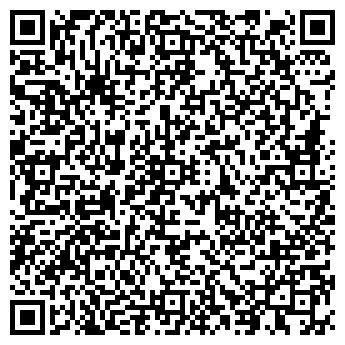 QR-код с контактной информацией организации ФОП Манзюк Б.Н.