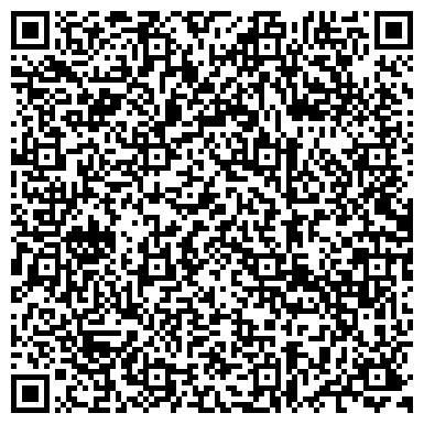 QR-код с контактной информацией организации Студия художественной ковки