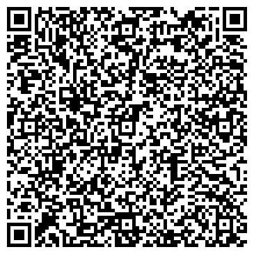 QR-код с контактной информацией организации ЧП Радько Владимир Иванович