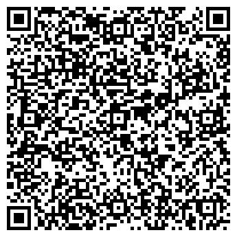 QR-код с контактной информацией организации ООО «Кузмет»