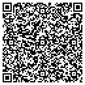 QR-код с контактной информацией организации Кузня АСЗ