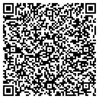 QR-код с контактной информацией организации Частное предприятие МаксАна
