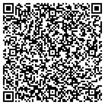 QR-код с контактной информацией организации OOO «АВС-2000»