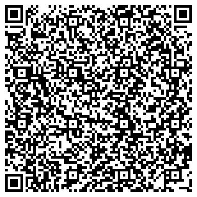 """QR-код с контактной информацией организации ТМ АПОГЕЙ, ООО """"Автозаправочная техника"""""""