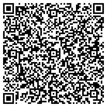 """QR-код с контактной информацией организации ЧП """"Студия БВИ"""""""
