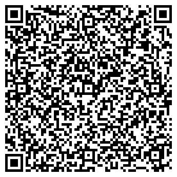 QR-код с контактной информацией организации Волкова Е. В. ФЛ-П