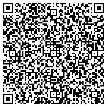 QR-код с контактной информацией организации USTM-2009