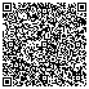 QR-код с контактной информацией организации ЧП Осьмирко