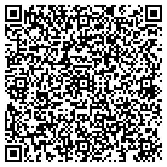QR-код с контактной информацией организации ЧП «Пластбуд», Частное предприятие