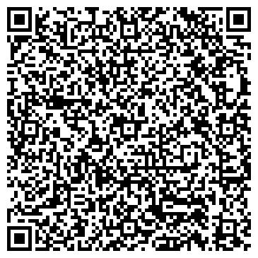 QR-код с контактной информацией организации Производственное предприятие «Пульс»