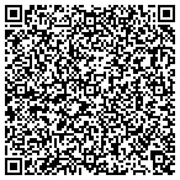 QR-код с контактной информацией организации Общество с ограниченной ответственностью ЛПФ Мульти — сервис