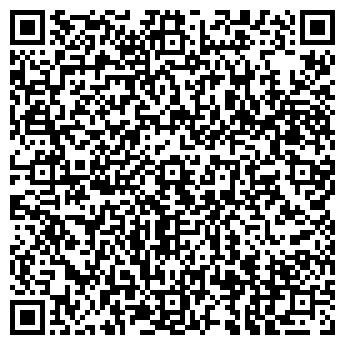 """QR-код с контактной информацией организации ПП """" ПАН СЕРВІС"""""""