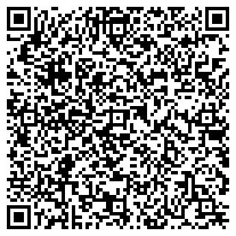 QR-код с контактной информацией организации Aisi processing