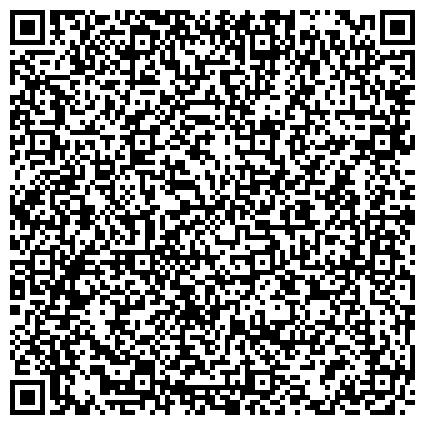 QR-код с контактной информацией организации ЧП Трошин А.И. Кронштейны для кондиционеров. Сетка сварная. Металлоконструкции