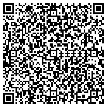 """QR-код с контактной информацией организации МП """"Пульс"""""""