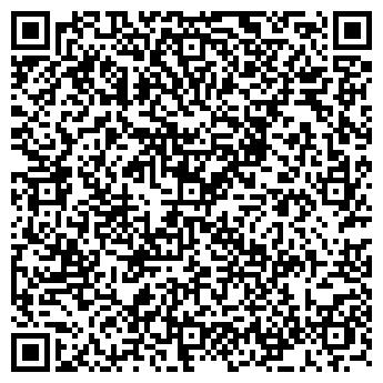 QR-код с контактной информацией организации ФОП Пустовар М. М.