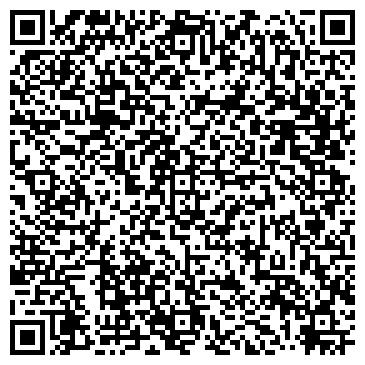 QR-код с контактной информацией организации ООО ПКФ «Инватех»