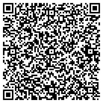 QR-код с контактной информацией организации Промтэкс