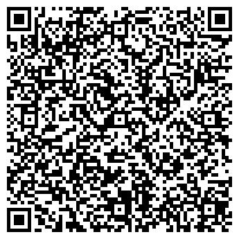 QR-код с контактной информацией организации Компания «МИР»