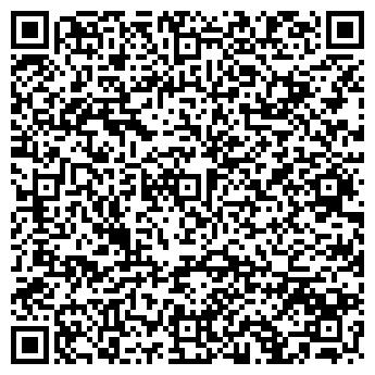QR-код с контактной информацией организации super.metal