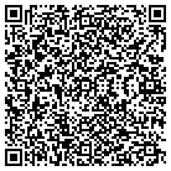 """QR-код с контактной информацией организации ТОВ """"хліборіз"""""""