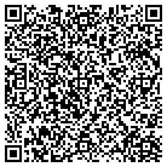 QR-код с контактной информацией организации Аэросъемка FLY media