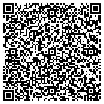 """QR-код с контактной информацией организации ООО """"ПКП """"Техсервис"""""""