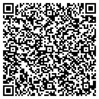 QR-код с контактной информацией организации ЧП Форест