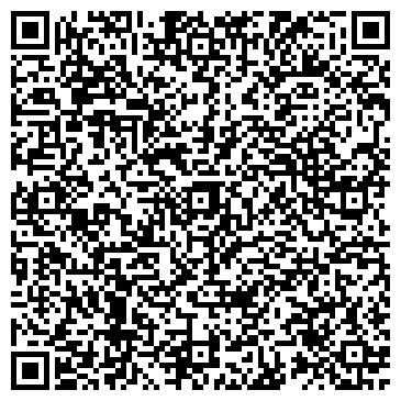 QR-код с контактной информацией организации Техносплайн