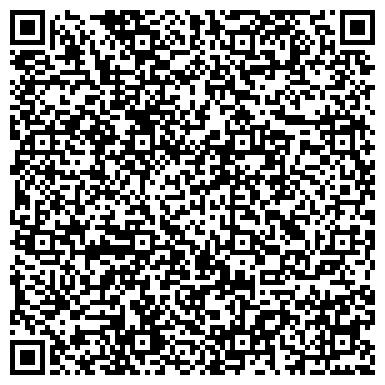 QR-код с контактной информацией организации Общество с ограниченной ответственностью ООО «Торговый Дом Химмашсервис»