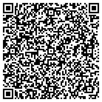 """QR-код с контактной информацией организации ПАО """"Промсвязь"""""""
