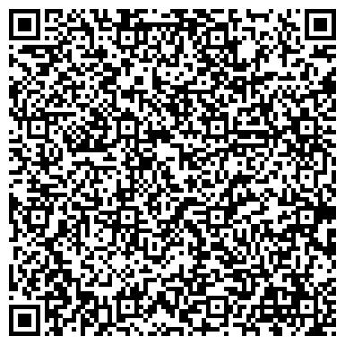 QR-код с контактной информацией организации Парк строительного периода ЧП