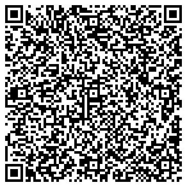 QR-код с контактной информацией организации Мегаполис.net