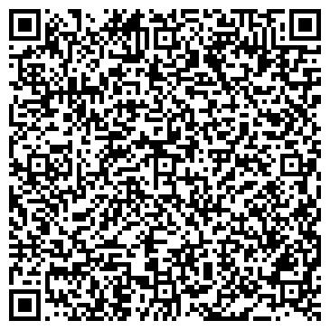 QR-код с контактной информацией организации Рекламное агентство Esh