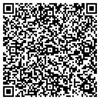 QR-код с контактной информацией организации лио.ооо