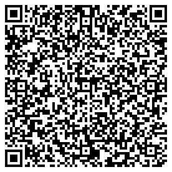 QR-код с контактной информацией организации Сталь — Декор