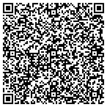 QR-код с контактной информацией организации Чп <музыка н в>